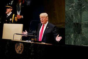 Nước Mỹ - bạn và thù