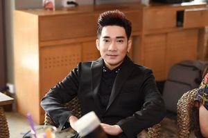 Ca sĩ Quang Hà tiết lộ nỗi đau tình và chấp nhận... một mình