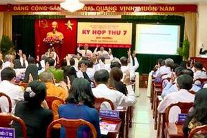Đồng Nai có thêm 1 thành phố và 3 thị trấn mới