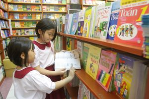 Yêu cầu học sinh không được viết, vẽ vào SGK: Gây khó cho việc dạy và học?