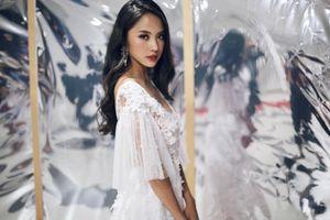 Thanh Vy 'thoát hiểm', trụ top 6 'Asia's Next Top Model'