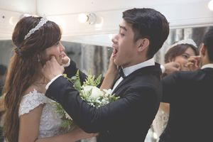 'Kế hoạch đổi chồng': Điểm sáng hiếm hoi dành cho Hoàng Yến Chibi