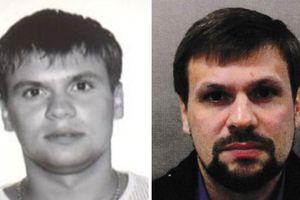 Báo chí Anh nêu 'danh tính thật' của nghi phạm đầu độc điệp viên Nga