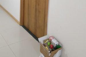 1.001 chuyện bi hài ở chung cư TP.HCM: Xả rác vô tư, bất chấp