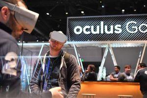 YouTube VR tiếp cận Oculus Go với nhiều nội dung hơn