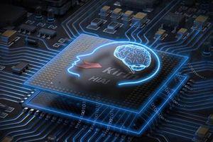 Huawei đặt niềm tin thành công vào chip Kirin