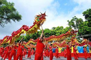 Hà Nội 10 năm mở rộng: Lo phai nhạt văn hóa