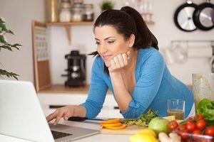 Những chất dinh dưỡng quan trọng dành cho độ tuổi 40