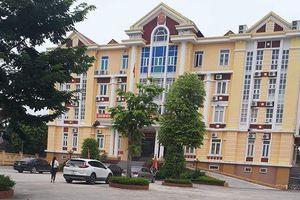 Ai 'nâng đỡ không trong sáng' nữ cán bộ huyện Hậu Lộc?