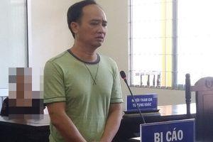 Lĩnh án tù vì lên mạng xã hội đăng bài viết xuyên tạc