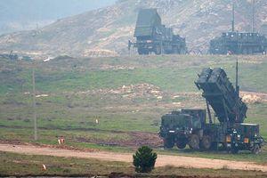 Vì Trung Quốc và Nga, Mỹ phải rút tên lửa hiện đại khỏi Trung Đông ?