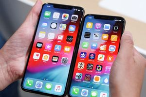 Apple nói dối về pin iPhone XS, XS Max