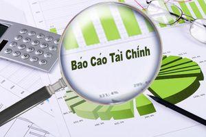 Lợi nhuận sau thuế của doanh nghiệp niêm yết HNX tăng 15%