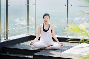 Thiền đúng cách để có giấc ngủ ngon và sâu