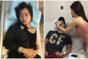 Sau ánh hào quang của sao Việt là tiếng chuông cảnh báo sức khỏe khi loạt nghệ sĩ nhập viện vì suy kiệt sức khỏe
