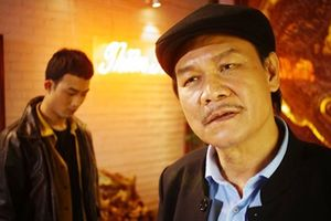 Nghệ sĩ ưu tú Nguyễn Hải: Gương mặt đậm chất 'phản diện'