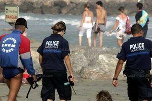 Cảnh sát bốn phương số 222