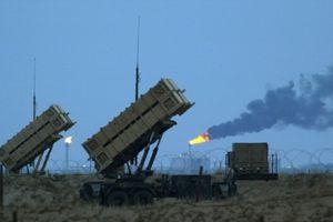 Mỹ rút hệ thống tên lửa khỏi Trung Đông