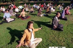 Lợi ích lớn từ tập thể dục nhẹ nhàng 10 phút mỗi ngày