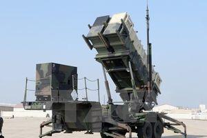 Vì sao Mỹ quyết định rút tên lửa Patriot ra khỏi 3 nước Trung Đông?