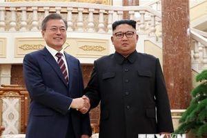 Hội đàm cấp Ngoại trưởng Hàn-Trung, Hàn-Nhật về vấn đề Triều Tiên