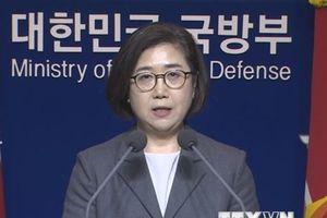 Hàn Quốc tham vấn LHQ cách ngăn chặn hành động thù địch của Triều Tiên