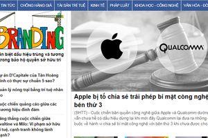 Cơ hội để doanh nghiệp Việt - Lào quảng bá, giới thiệu sản phẩm