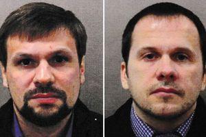 Nga bác bỏ thông tin của Anh về danh tính nghi can vụ điệp viên Skripal