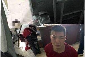 Lời khai của đối tượng sát hại nam thanh niên tại Mỹ Đình 2