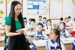 Thực hư thông tin bộ GD&ĐT lùi thời gian thay sách giáo khoa sang năm 2020-2021