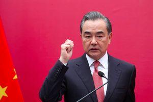 Ngoại trưởng Trung Quốc: Mỹ, Trung sẽ cùng thua nếu tiếp tục đối đầu