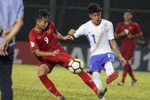 Thảm bại trước Iran, U16 Việt Nam tắt ngóm giấc mơ World Cup