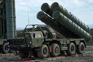 Nga bảo vệ vùng đất nhạy cảm bằng vũ khí gây kinh hãi