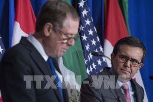 Mexico sẵn sàng cho kịch bản NAFTA không có Canada
