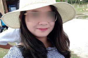 Vụ nữ cán bộ xinh đẹp ở Phú Quốc mất tích bí ẩn gọi điện về cho cơ quan: Chồng sắp cưới nói gì?