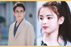 'Tân Bích huyết kiếm': Fan khóc ròng khi Chu Nhất Long phải đóng cặp với cô nàng 'dư sắc thiếu tài' Dương Siêu Việt