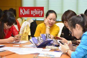 Tập huấn cho phụ nữ sử dụng mạng xã hội thúc đẩy kinh doanh