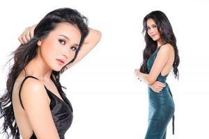 Cô gái Ê Đê Bella Eya không muốn 'ăn theo' tên tuổi Hoa hậu H'Hen Niê