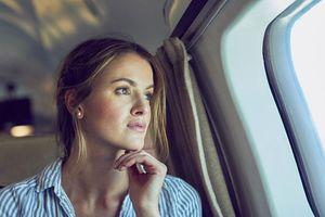 Không khí siêu khô trên máy bay tác động đến cơ thể thế nào?