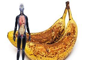 Chuối và sức khỏe sinh lý của nam giới