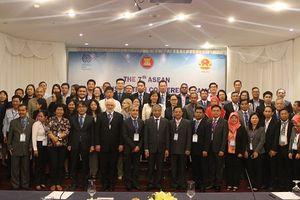 Khai mạc Hội nghị Thanh tra lao động ASEAN lần thứ 7 tại TP.HCM