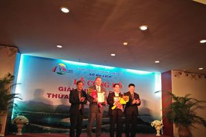 Thừa Thiên - Huế: Tôn vinh các doanh nghiệp du lịch nổi bật