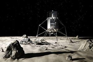 Startup Nhật Bản đăng ký bay lên mặt trăng cùng hãng SpaceX