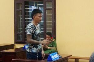 Dùng xẻng đánh người, lĩnh án 12 năm tù