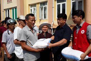 Huyện Bá Thước chung tay bảo đảm an sinh xã hội