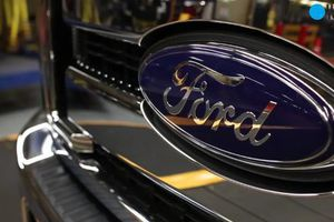 Thuế thép và nhôm của ông Trump khiến hãng xe Ford thiệt hại 1 tỷ USD