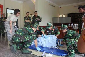 Việt Nam cử bệnh viện dã chiến tới Nam Sudan