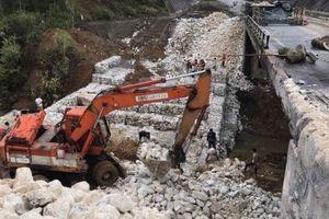 Chính thức thông đường cao tốc Nội Bài – Lào Cai sau tại nạn kinh hoàng