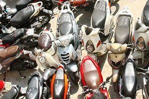 Nhóm đối tượng gây 10 vụ 'đá xế' ở Nha Trang