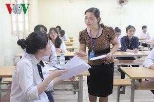 Thi THPT Quốc gia: Vẫn băn khoăn về mục tiêu tổ chức thi